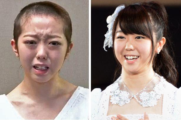 Thành viên sáng lập cuối cùng của AKB48 quyết định rời nhóm sau 14 năm gắn bó