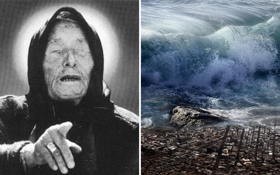 Châu Âu sụp đổ, châu Á hứng chịu sóng thần là những lời tiên tri ảm đạm của Baba Vanga về năm 2020