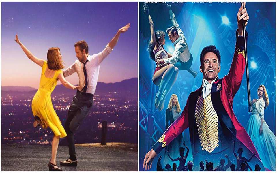 Bình chọn: Top 10 phim ca nhạc hay nhất thập kỷ