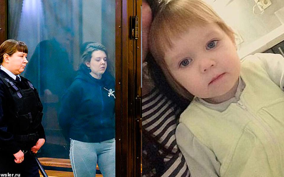 Người mẹ trẻ ngồi tù 13 năm vì bỏ đói con gái 3 tuổi đến chết trong khi đi dự tiệc cả tuần