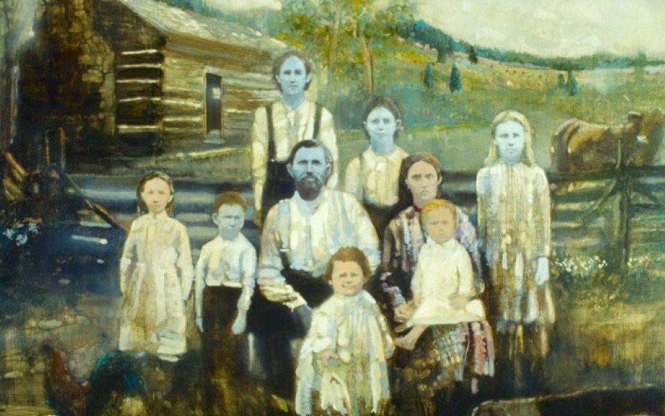 Gia tộc Fugate – Câu chuyện về những 'người ngoài hành tinh' với nước da xanh gây ám ảnh lịch sử nhân loại