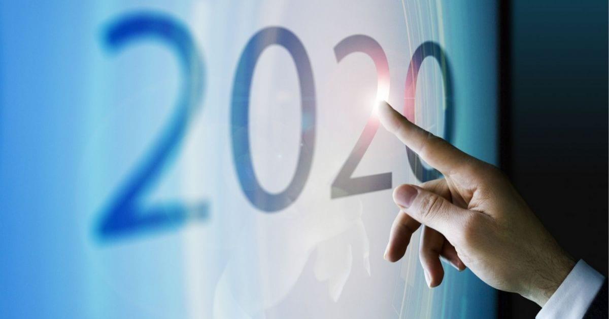 'Đại trùng tụ' năm 2020: Hiện tượng thiên văn mở đầu một thập kỷ mới nhiều biến động