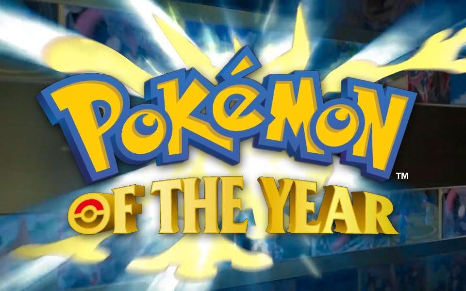 Bình chọn Pokémon của năm 2020: Pikachu còn không lọt được top 10