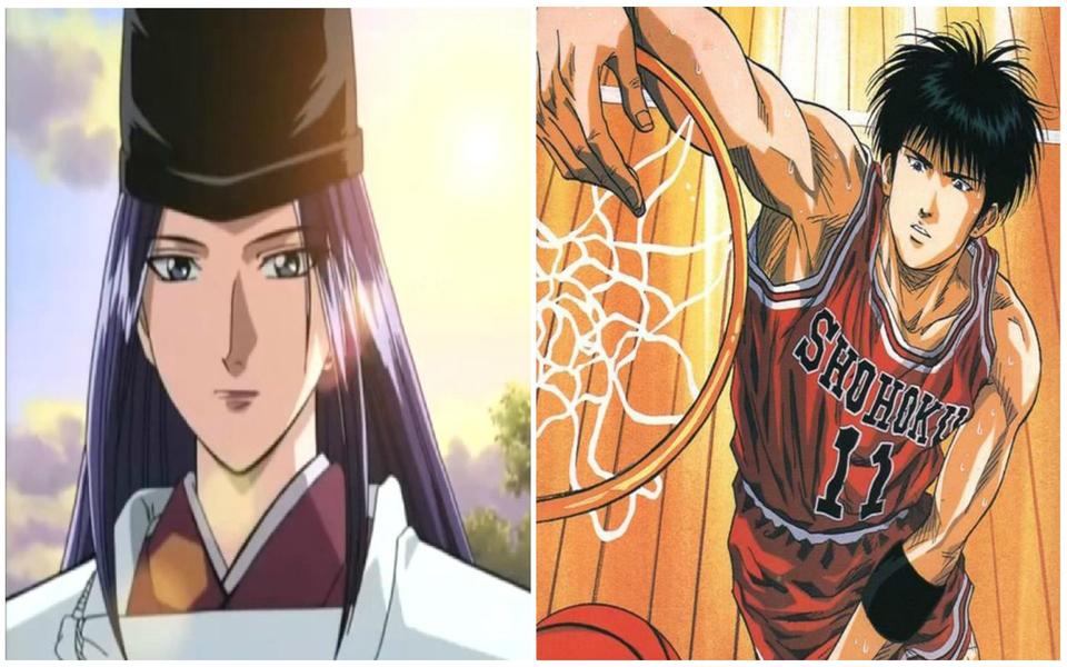 Bình chọn: Top 10 nhân vật soái ca trong anime làm chị em xiêu đổ