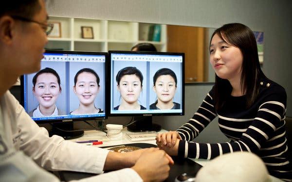 Gần 1000 tỷ VNĐ/năm: Mức thu nhập khó tin của bác sĩ phẫu thuật thẩm mỹ tại Hàn Quốc