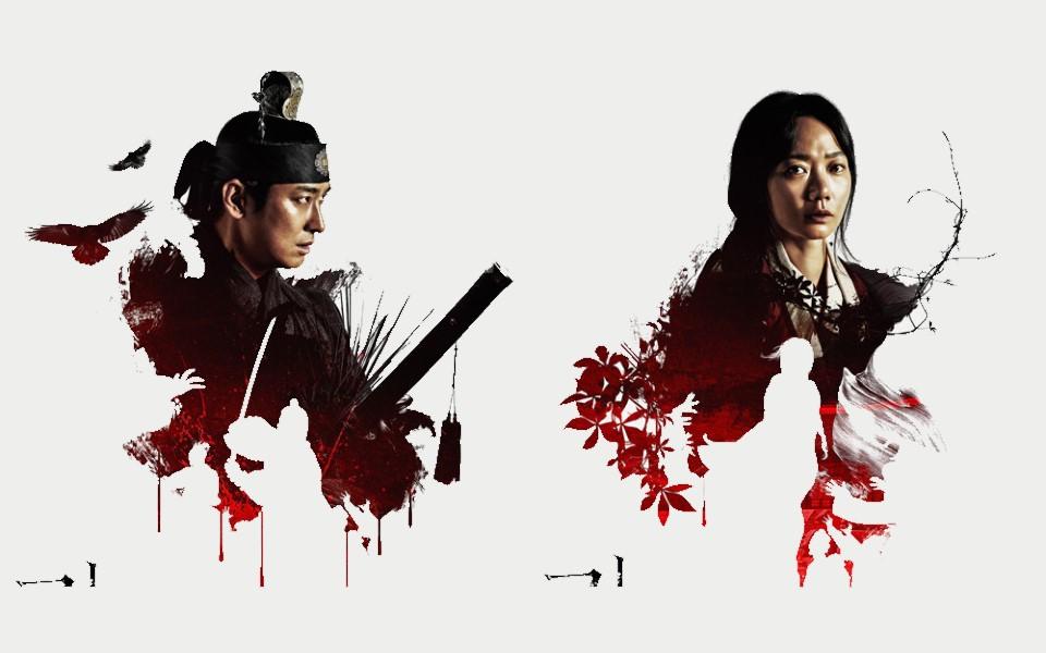 'Kingdom' mùa 2: Netflix ra mắt bộ poster nghệ thuật mới nhất, cùng đếm ngược đến ngày lên sóng!