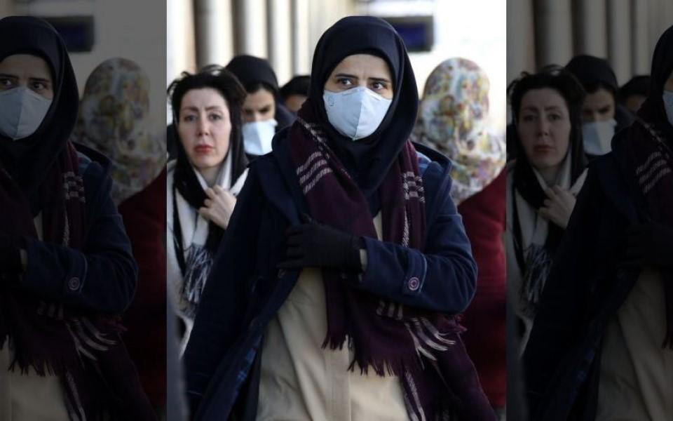 Iran thả tự do cho 54.000 tù nhân để tránh lây lan Covid-19?