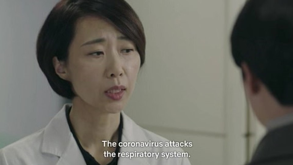 K-drama 'My Secret Terrius' dự đoán đại dịch Corona cách đây 2 năm trở nên cực hot ở Châu Âu