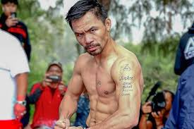 Image result for pacquiao