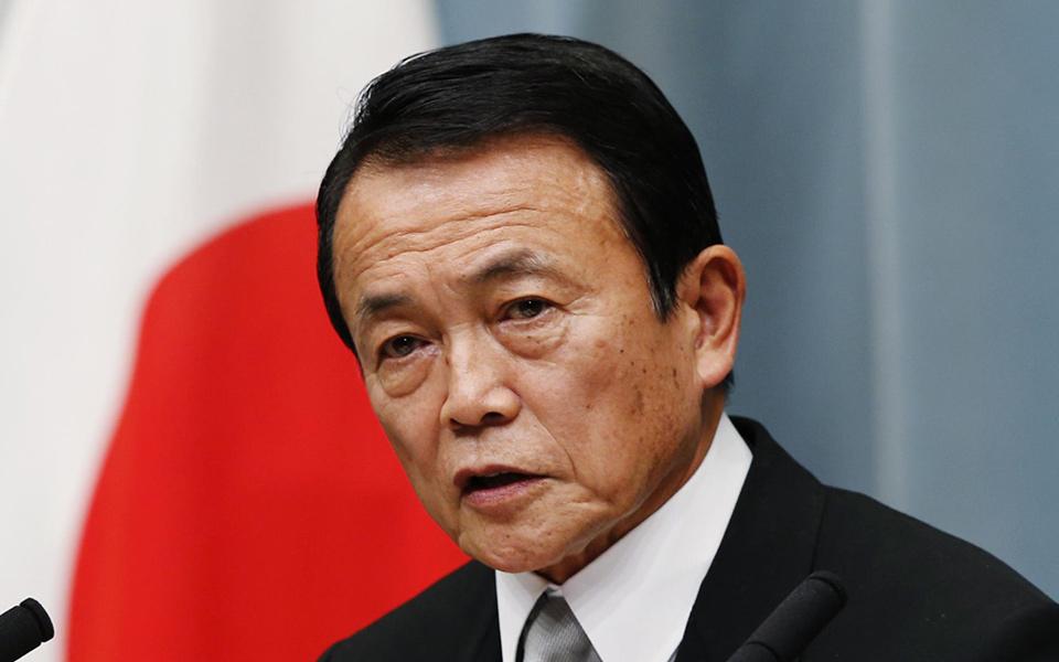 Phó thủ tướng Nhật Bản: 'Olympic là một sự kiện bị nguyền rủa'