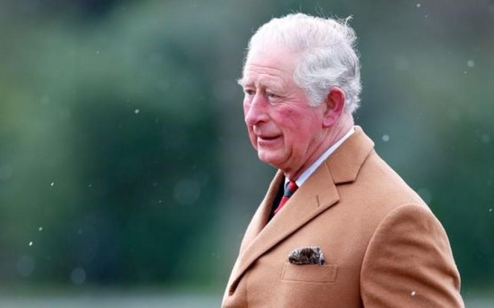 Thái tử Charles dương tính với Corona ở tuổi 71