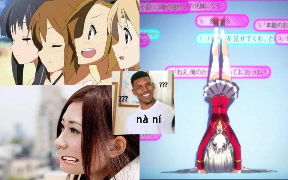 Những điểm phi lý trong anime khiến thiên hạ nghĩ mãi không thông