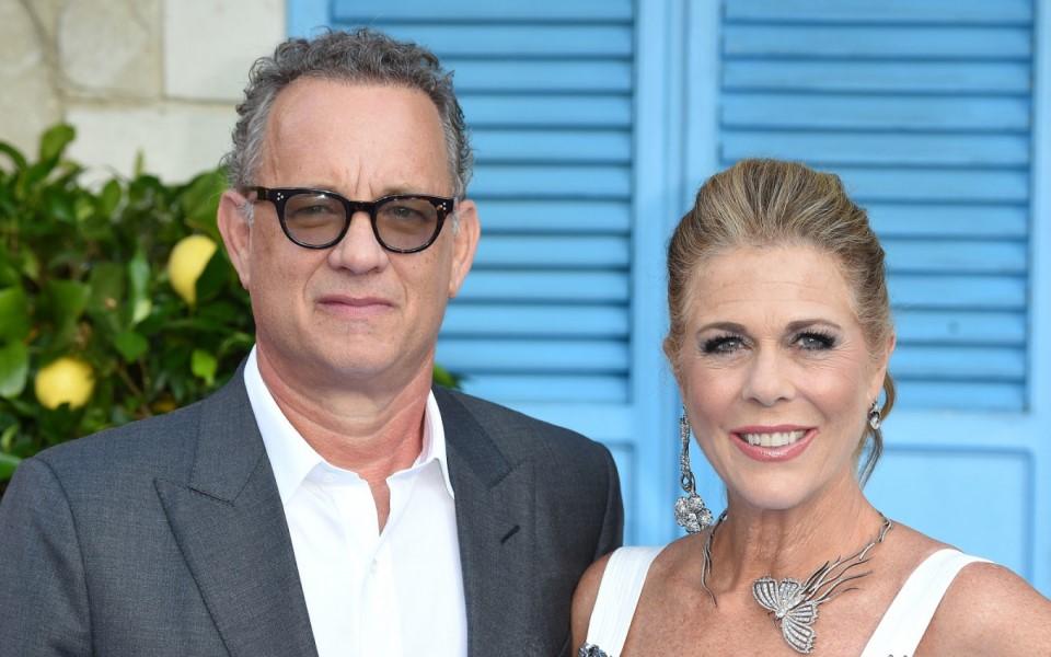 Vợ chồng Tom Hanks chia sẻ trải nghiệm khi nhiễm Corona, chân thực và khá đáng sợ