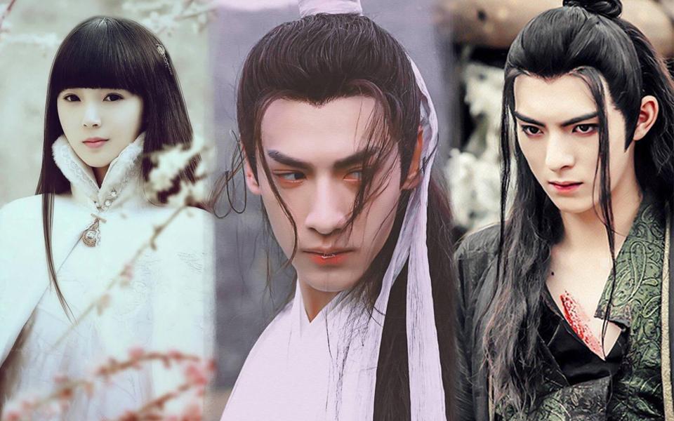 Những nhân vật phản diện sở hữu fandom hùng mạnh và được yêu thích nhất màn ảnh Hoa ngữ