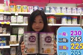China's thirst for baby formula creating problems for Australian ...