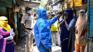 India coronavirus: The underpaid and unprotected women leading the ...