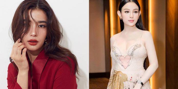 Nữ diễn viên Thái Lan tag thẳng Huyền Baby vào đối chất khi bên bị tố vẫn tiếp tục 'xài chùa' hình cô