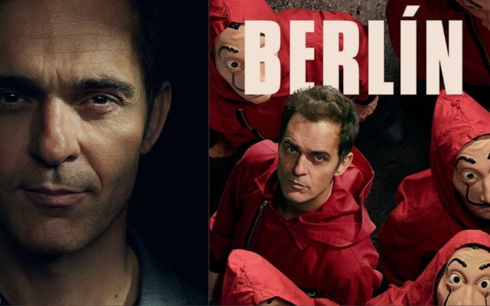 Bạn biết gì về Pedro Alonso: nam diễn viên 'mật danh Berlin' trong 'Money Heist'?