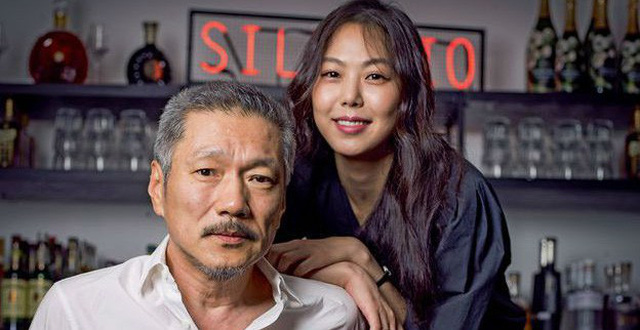 'Thế Giới Hôn Nhân' bản đời thực: Tình tay ba đầy drama giữa đạo diễn Hong Sang Soo, vợ và tình trẻ Kim Min Hee