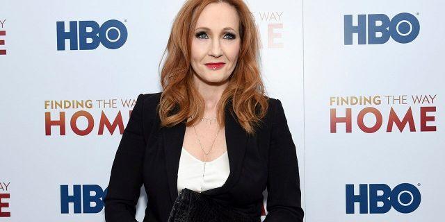J.K. Rowling bình phục sau khi bị nghi nhiễm COVID-19