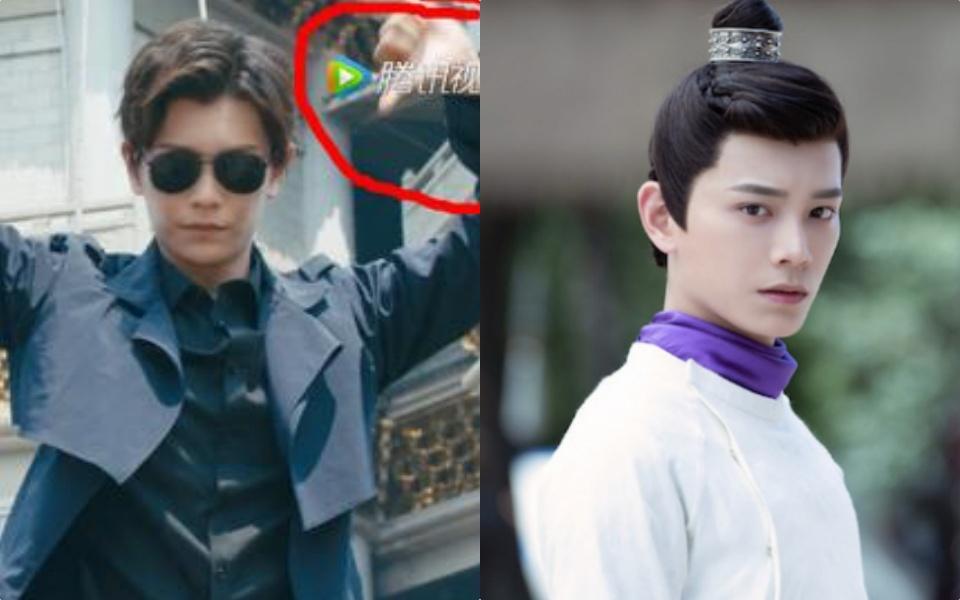 'Trần Thiên Thiên': Fan Trung tinh mắt 'soi' loạt chi tiết ẩn đầu phim, tìm ra mối quan hệ của Hàn Thước và Hàn minh tinh