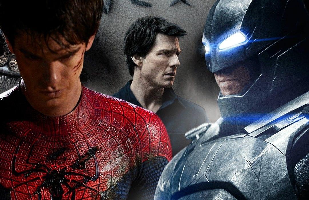7 Vũ trụ Điện ảnh đình đám thập niên 2010: Người hồi sinh mạnh mẽ, kẻ trôi vào lãng quên