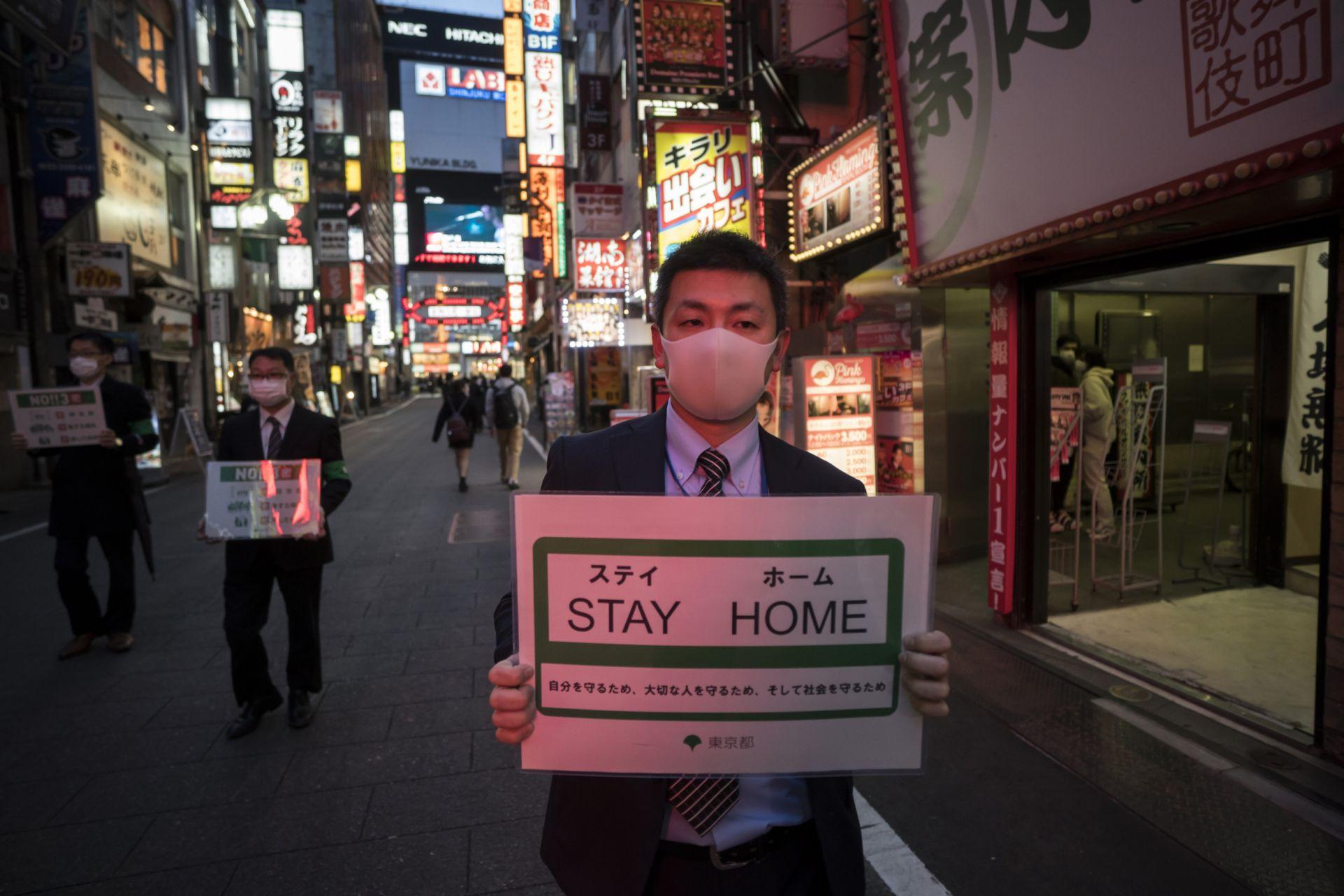 Số ca tự tử ở Nhật Bản giảm 20% trong mùa Covid-19