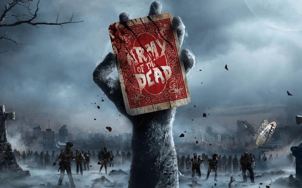 Netflix đẩy nhanh tiến độ 'Army Of The Dead', nhà soạn nhạc Junkie XL tái hợp với Zack Snyder trong siêu phẩm zombie mới nhất