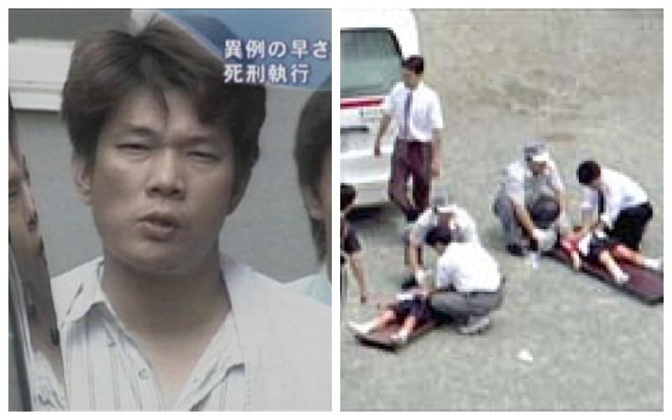 Kỳ án Nhật Bản (Phần 11): Kẻ hoang tưởng gây ra đại án ở trường tiểu học Osaka