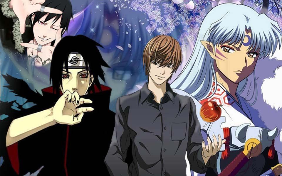 Top 10 mỹ nam ác nhân trong anime khiến chúng sinh mê mẩn không thể nào ghét nổi