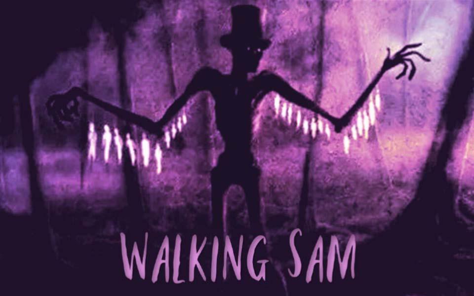 Truyền thuyết về Walking Sam - con quỷ dẫn dắt nhân loại đến địa ngục
