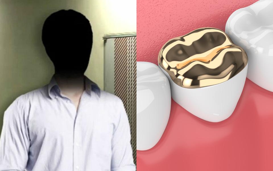 Đoạn CCTV gây chấn động Hàn Quốc: Nhân viên mai táng trộm răng vàng của... người chết trong nhà xác
