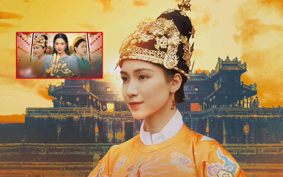 Hoà Minzy thẳng thắn yêu cầu trang mạng đổi hình ảnh Cố cung Trung Quốc thành Kinh thành Huế, khán giả 'nức lòng' ngợi khen