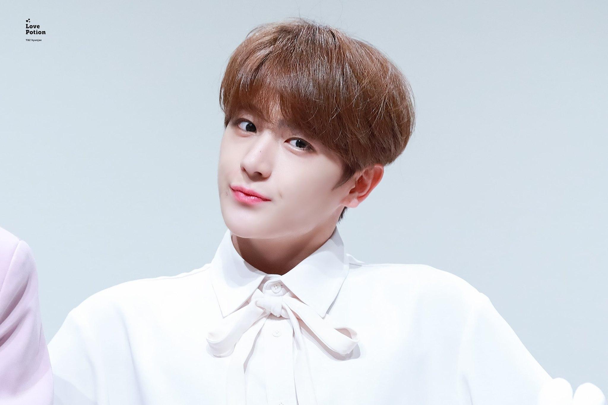 Hyunjae Theboyz