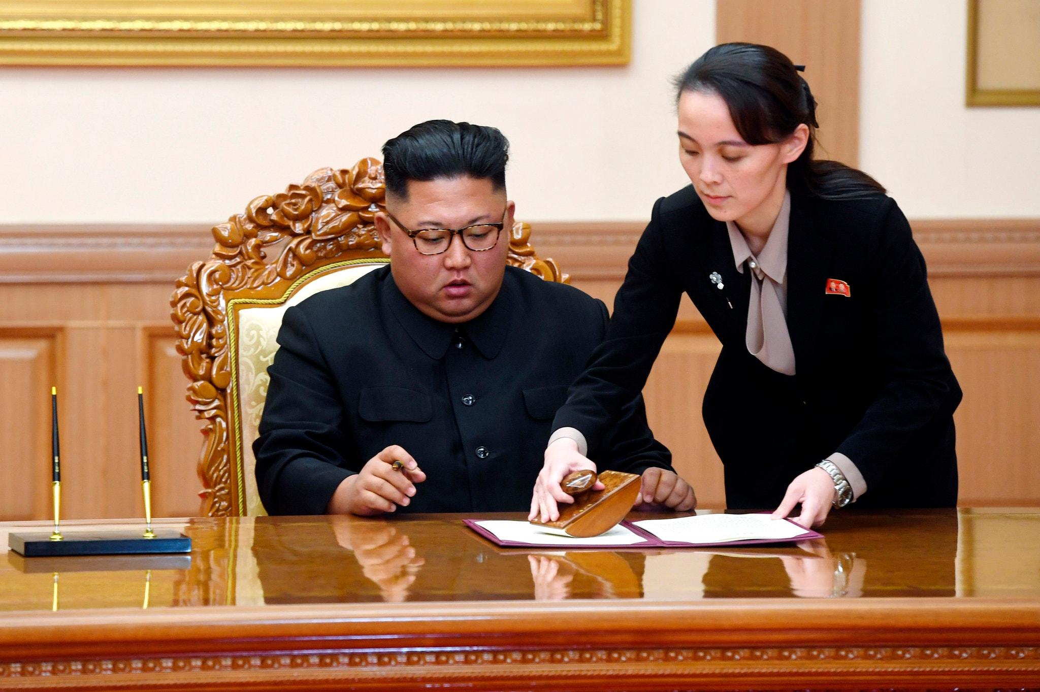 Thế giới sẽ ra sao nếu Kim Jong-un thực sự không trở lại?
