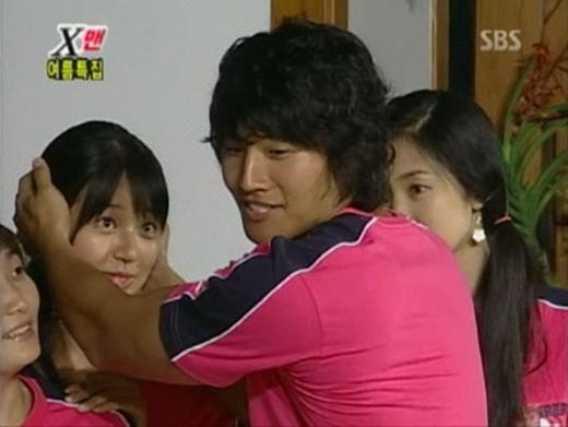 Kim Jong Kook-Yoon Eun Hye1