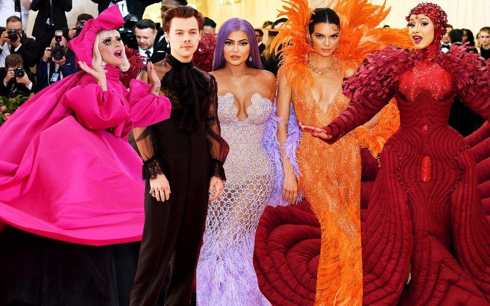 Sự kiện thời trang đắt giá nhất hành tinh - Met Gala 2020 bị hủy bỏ