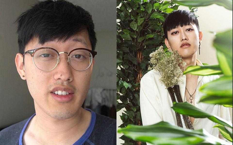 Nhiếp ảnh gia tự mua đồ trang điểm, lột xác thành idol K-Pop: Ảnh before - after khiến dân tình thích thú