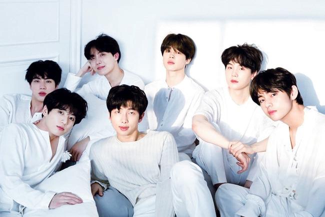 Chuyện gì sẽ xảy ra nếu BTS có thêm thành viên người Nhật Bản, Trung Quốc?