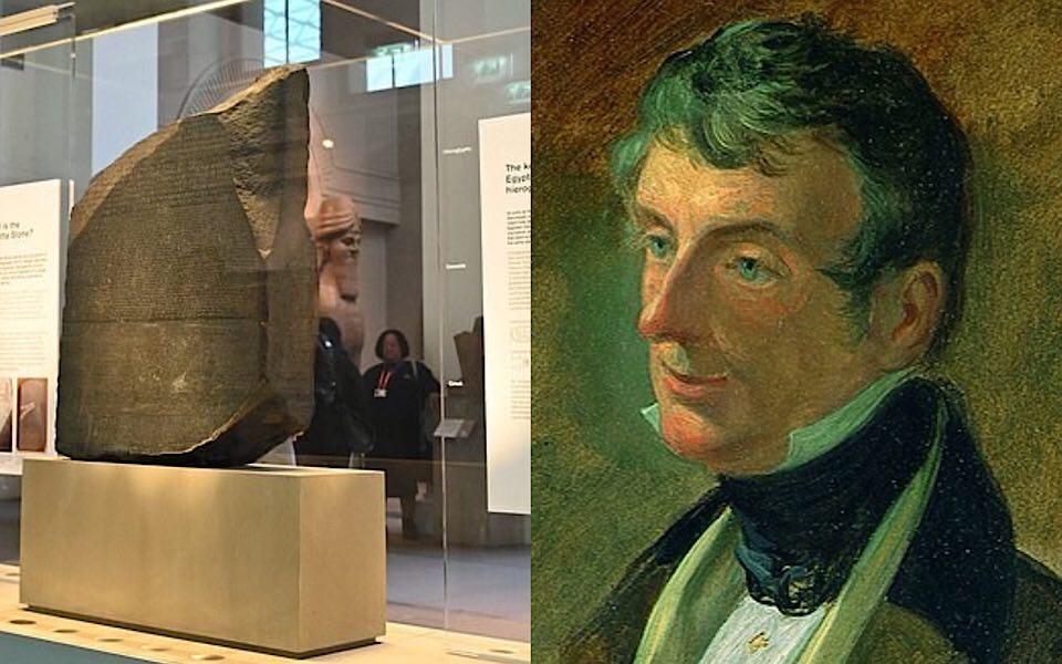 Bảo tàng Anh mở tour tìm hiểu về lịch sử cộng đồng LGBT, hé lộ câu chuyện đáng buồn liên quan đến tảng đá hàng ngàn năm tuổi