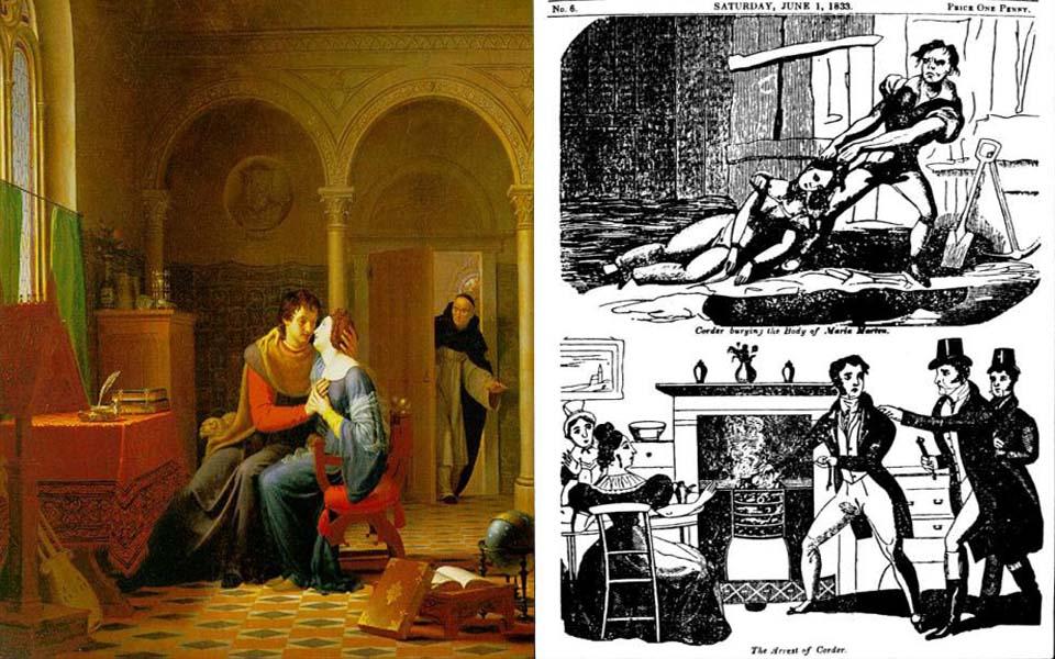 Trăm năm lịch sử và những mối tình ồn ào gây chấn động dư luận: Người bị xử tử, kẻ phải ngồi tù