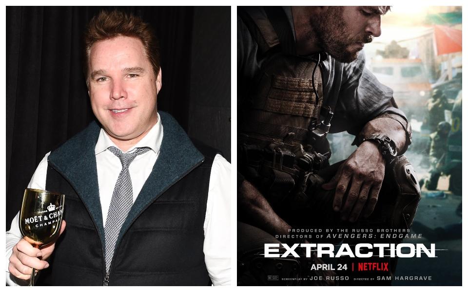Nhà sản xuất 'Extraction' - phim ăn khách nhất Netflix bị cáo buộc bắt cóc và cưỡng bức nhiều phụ nữ