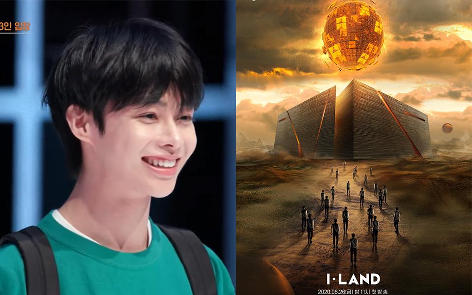 Hưng Bin chỉ nhận được 7/20 vote từ các thực tập sinh khác trong tập 1 I-LAND khiến fan Việt tức giận