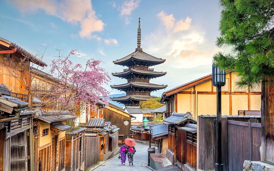 Khám phá Nhật Bản trong tầm tay thông qua loạt tranh minh họa đáng yêu lạc lối