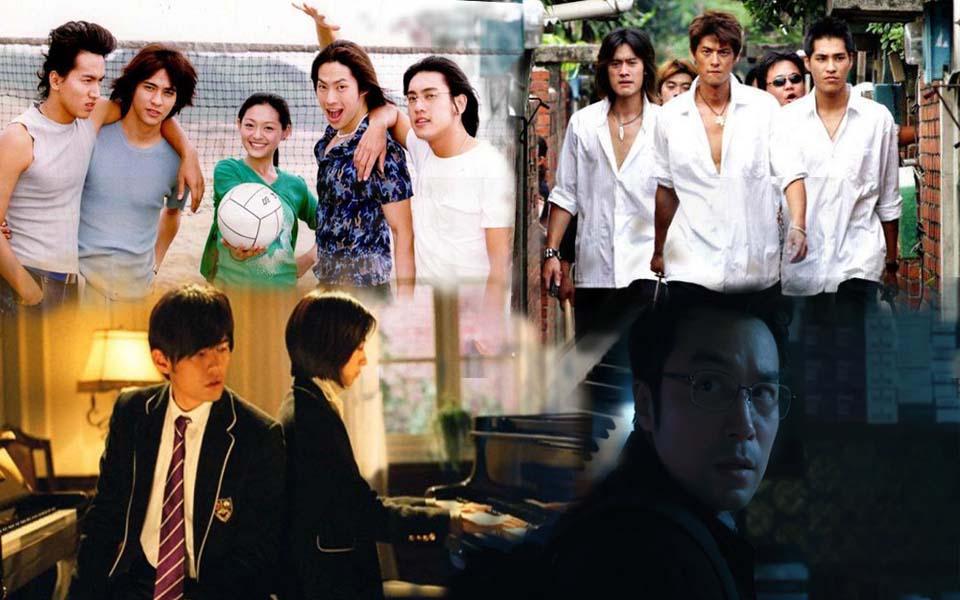 Cả trời tuổi thơ ùa về với 15 bộ phim Đài Loan từng gây sóng gió nay đang chễm chệ trên 'kệ Netflix'