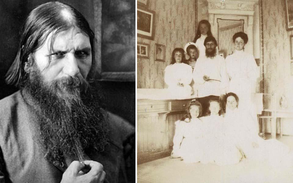 Rasputin - Tu sĩ bí ẩn và nỗi ám ảnh kinh hoàng của nước Nga