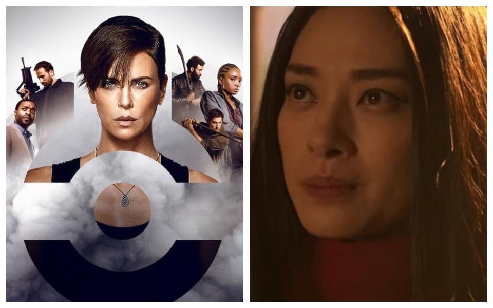 Đạo diễn The Old Guard xác nhận Ngô Thanh Vân có vai trò quan trọng trong phần 2 của bom tấn trên Netflix