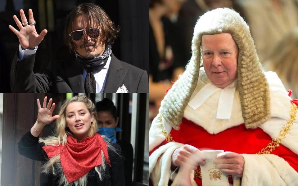 Toàn cảnh cuộc chiến giữa Johnny Depp và The Sun: Drama không thua phim, cuối tháng 7 sẽ biết cái kết