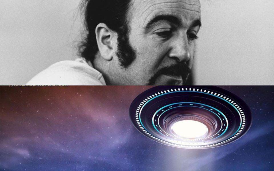 Chuyện thật như đùa: Nam ca sĩ mất tích bí ẩn sau bài hát về người ngoài hành tinh