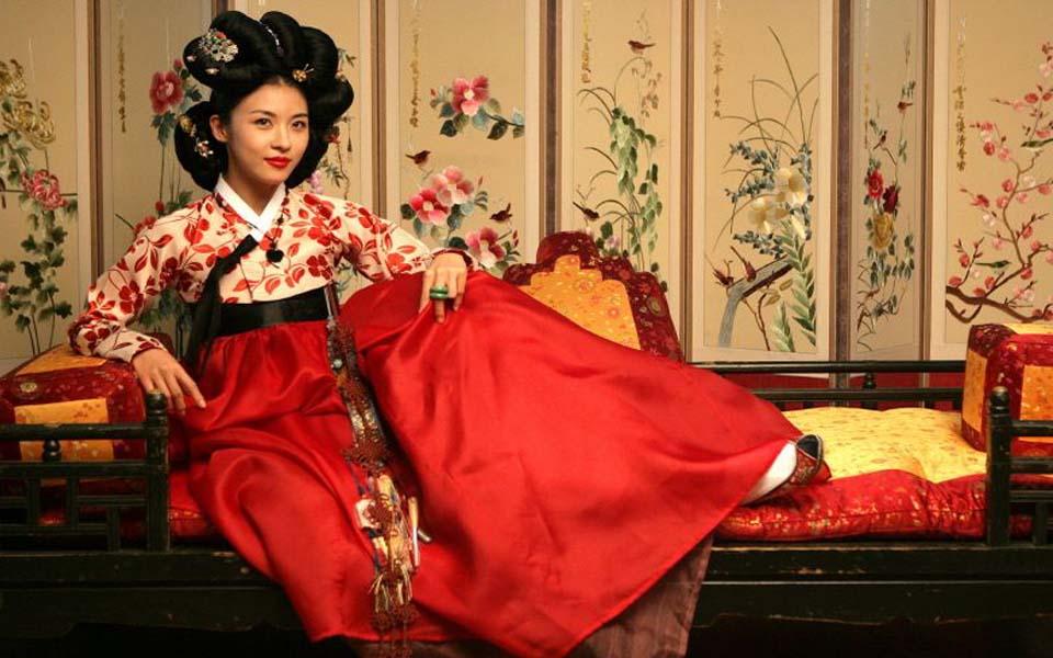 Bí ẩn về Gisaeng - Những nàng kỹ nữ tài sắc, bán nghệ mua vui cho đời của xứ sở kim chi
